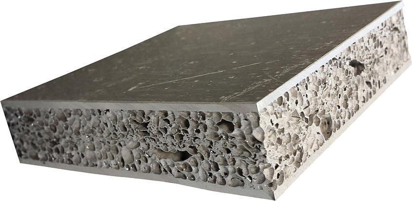Metallschaum
