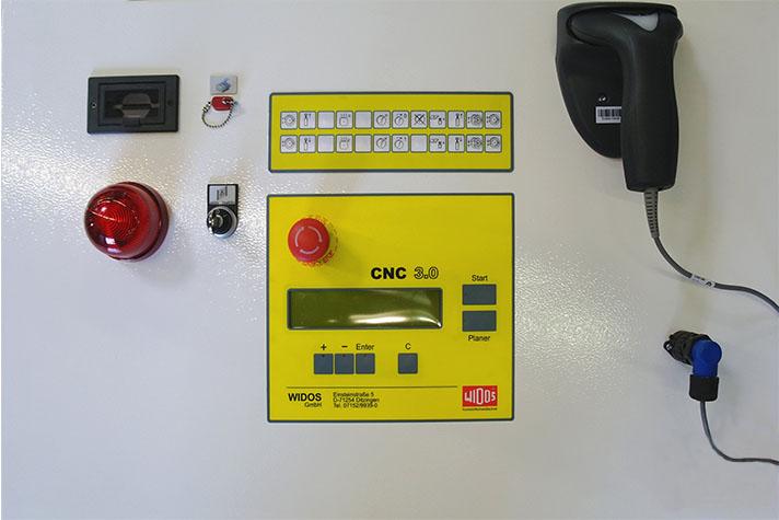 Kunststoffschweissmaschine Werkstatt bis DA 630