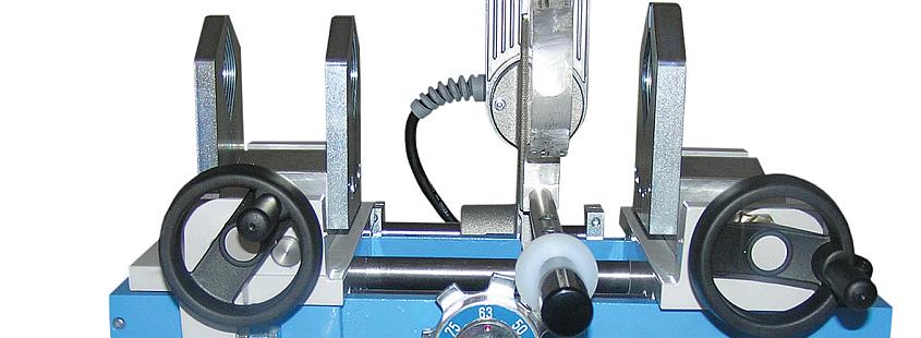 Kunststoffschweißmaschine Werkstatt bis DA 75