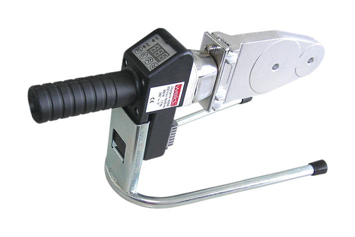 Elemento calefactor taller hasta DE 125 mm