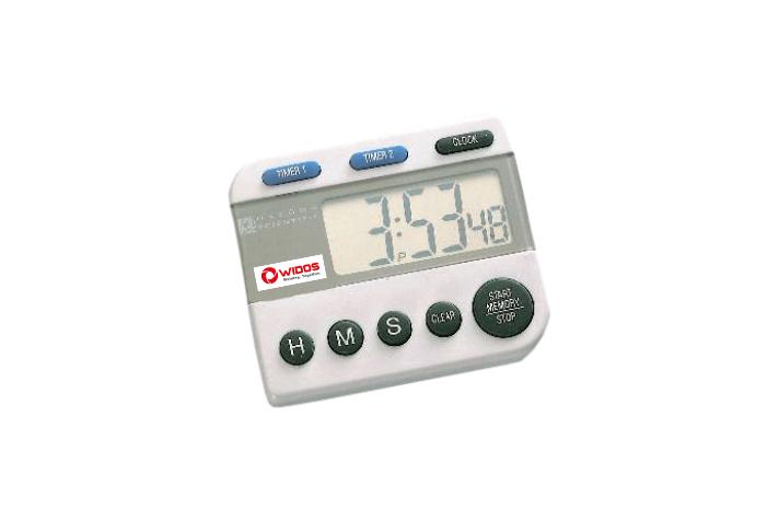 Soldadura de plástico WIDOS accesorios cronómetro
