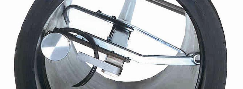 Soldadura de plástico WIDOS procesamiento de soldadura removedor de cordón interior 500