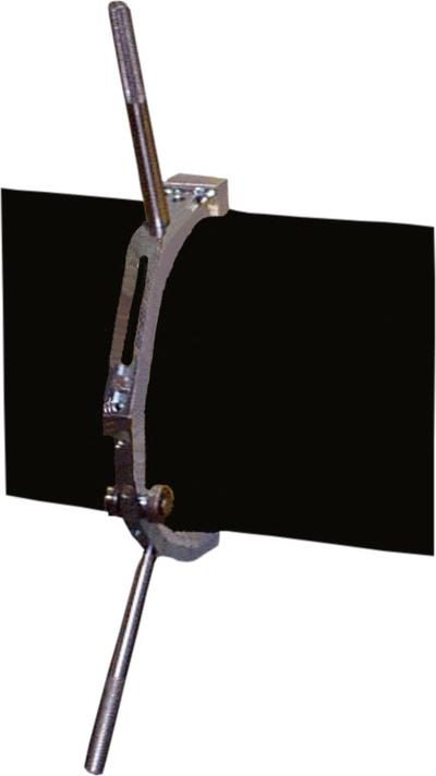 Soudage plastique WIDOS traitement de soudure araseur de bourrelet extérieur