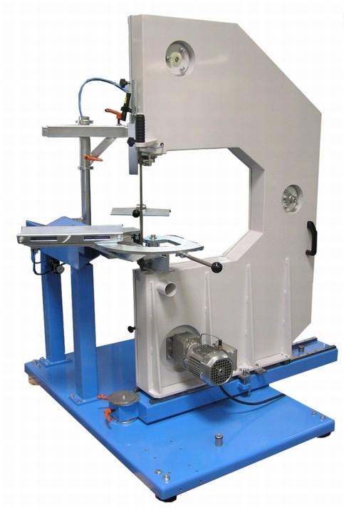 Säge Werkstatt bis DA 315 mm