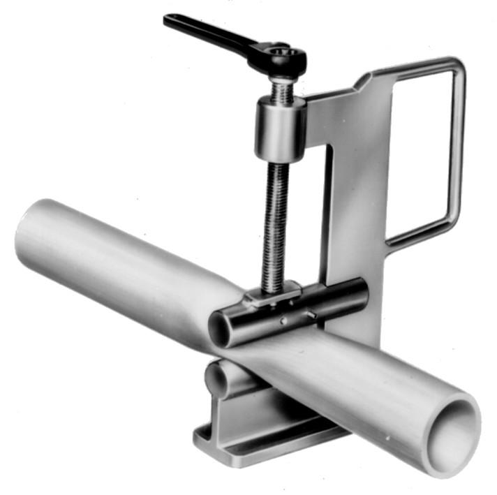 WIDOS plastic welding accessories squeezing device