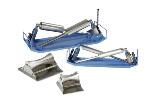 Technologie de soudage plastique WIDOS accessoires tubes