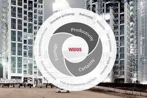 Misión WIDOS productividad