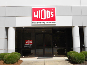 WIDOS plastic welding technology