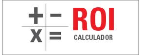WIDOS calculador ROI