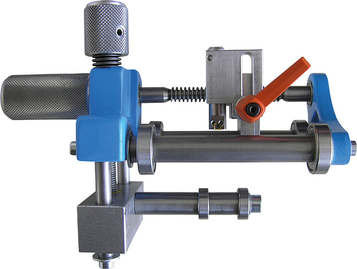 WIDOS plastic welding tool pipe peeling tool