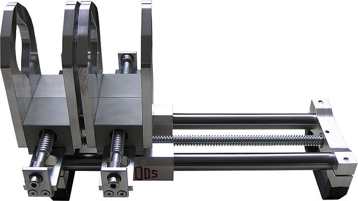WIDOS plastic welding accessories traction tool