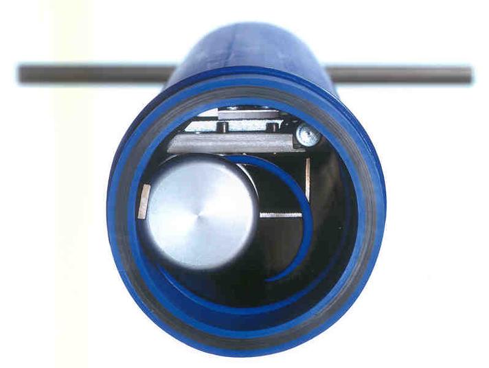 Soldadura de plástico WIDOS procesamiento de soldadura removedor de cordón interior 160