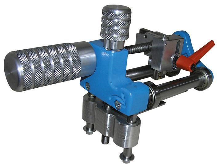 WIDOS Kunststoffschweißen Werkzeug Rohrschälwerkzeug