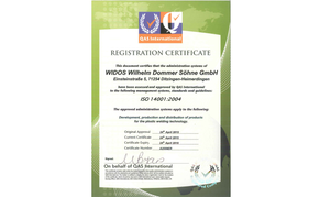 WIDOS-mission_statement-ISO_certificate-14001