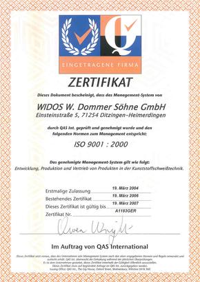 WIDOS Kunststoffschweißtechnik (23)