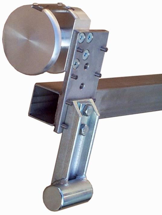 Soldadura de plástico WIDOS procesamiento de soldadura removedor de cordón interior 300