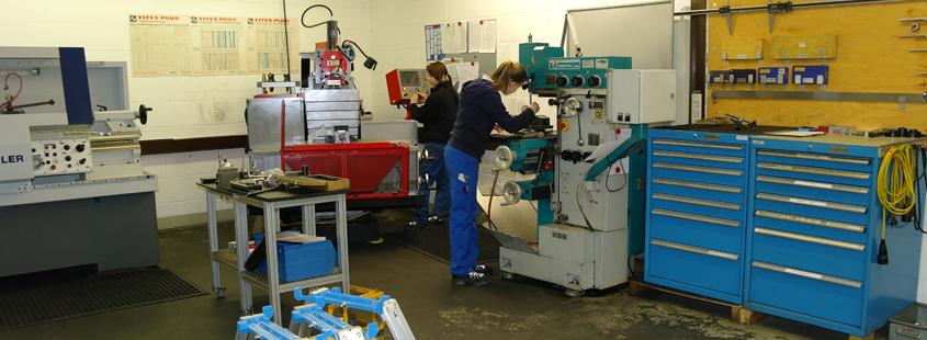Tecnología de soldadura de plástico WIDOS