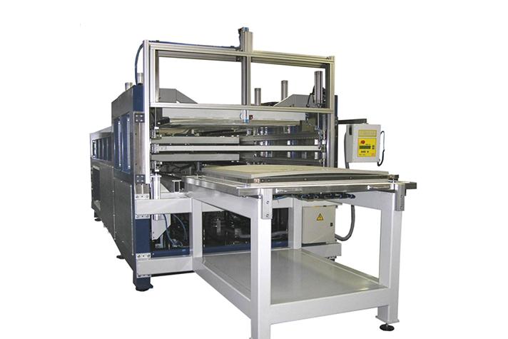 Soudage plastique machines spéciales