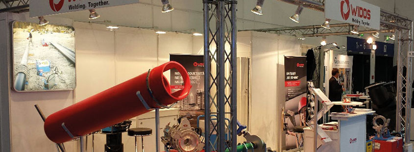 WIDOS_plastic_welding_exhibitions_and_events