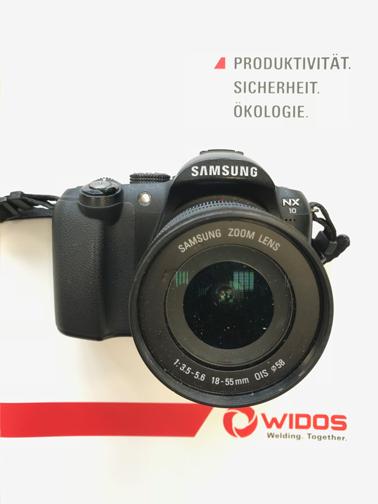 WIDOS Fotowettbewerb