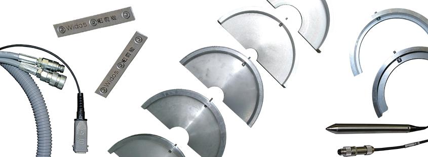 WIDOS Kunststoffschweißen original Ersatzteile (h)