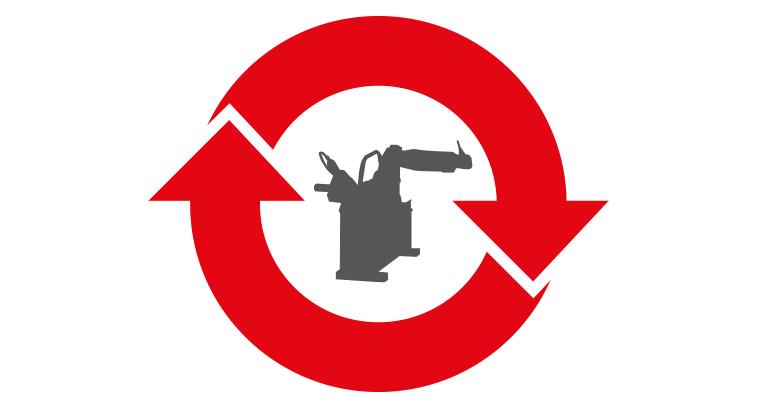 WIDOS Kunststoffschweisstechnik Rückkaufoption