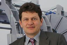 Jürgen Dommer Geschäftsführer WIDOS