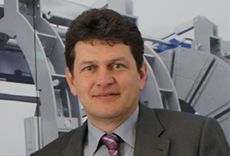Juergen Dommer managing director WIDOS