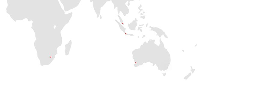 WIDOS Australie